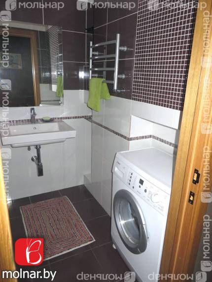 квартира 2 комнаты по адресу Минск, Неманская ул
