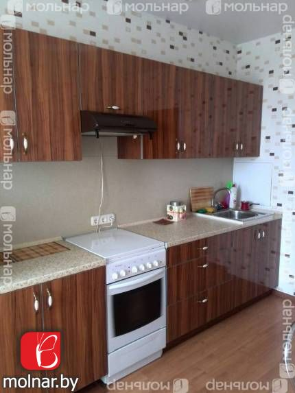 квартира 1 комната по адресу Минск, Корженевского ул