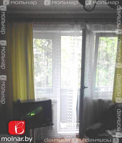 , 35  Продаётся уютная квартира в центре города