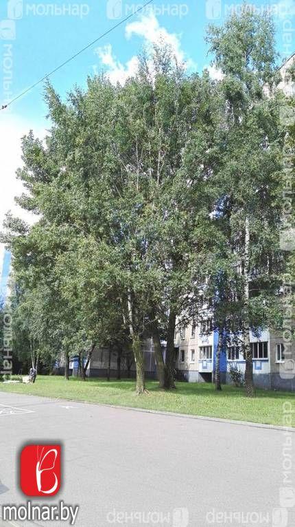 Прекрасный вариант в развитом районе Минска! Квартира рядом с метро! ул.Одинцова,2 корп.2