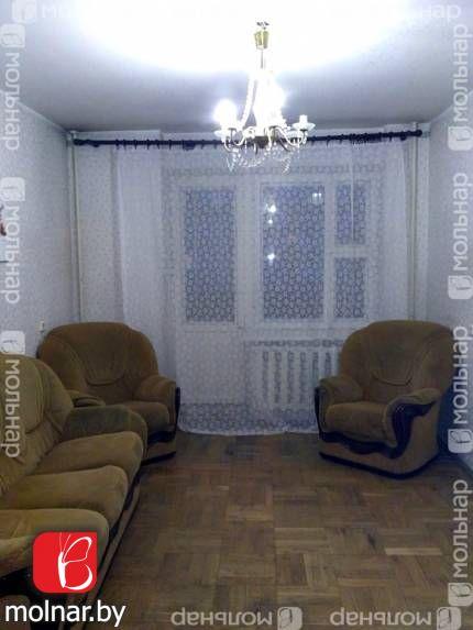 Продажа трёхкомнатной квартиры улучшенной планировки. ул.Рафиева,66