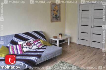 , 56  Продаётся квартира в Серебрянке