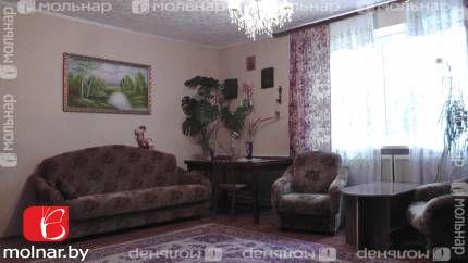 , 15  Продаётся квартира в блокированном двухквартирном доме со всеми удобствами