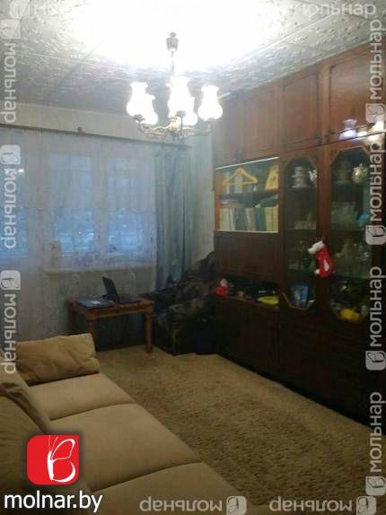 Продается 2-х комнатная квартира. пр.Пушкина,69
