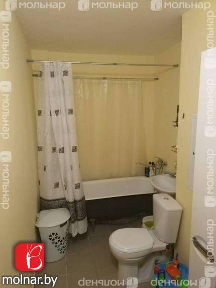 квартира 1 комната по адресу Минск, Камайская ул