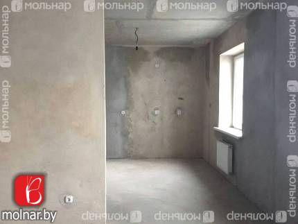 Продаётся просторная двухкомнатная квартира в Лебяжьем. пр.Победителей,125
