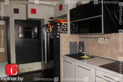 , 48  Дом расположен в одном из самых экологически чистых мест Минска и пригорода