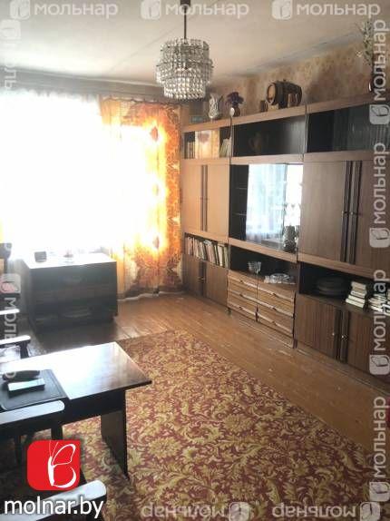 Продажа 2-х комнатной квартиры в центре. ул.Московская,1