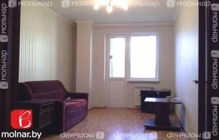 , 11  Продаётся свободная квартира в современном доме с высокими потолками