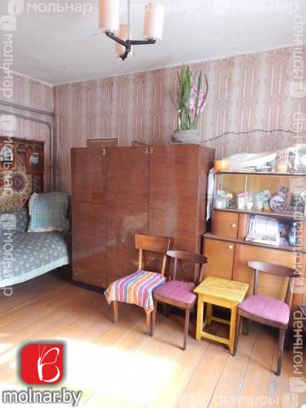 квартира 2 комнаты по адресу Светлый Бор, Дружная ул