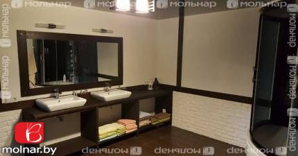 квартира 4 комнаты по адресу Минск, Брестский 2-й пер