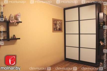 квартира 3 комнаты по адресу Минск, Плеханова ул