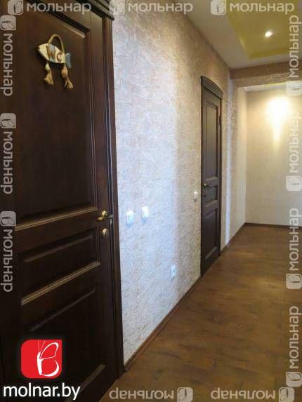 квартира 2 комнаты по адресу Минск, Богдановича ул