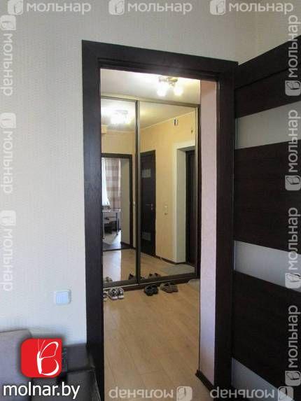 квартира 1 комната по адресу Минск, Сухаревская ул