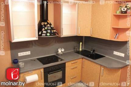 Продается 3-х комнатная квартира в Серебрянке с отличным ремонтом и машиноместом.