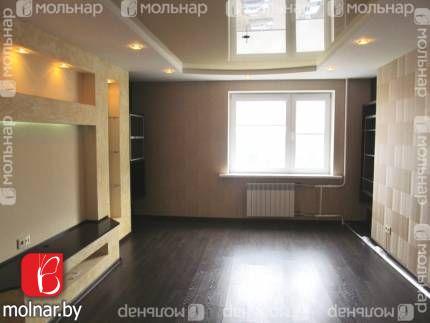 , 172  Красивая и стильная квартира с современным дизайнерским евроремонтом