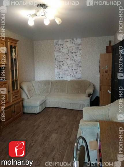Продается 2-х комнатная квартира. ул.Герасименко,16