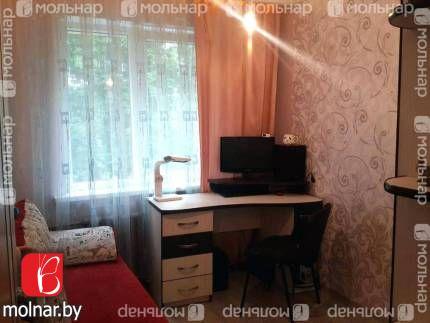 купить квартиру на Пушкина  ул, 34