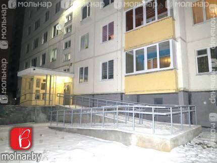 Продаётся самая дешёвая двухкомнатная квартира в Серебрянке! пр.Рокоссовского,156