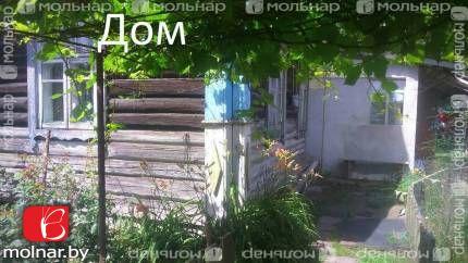 Продается 3-х комнатная квартира (полдома) с отдельным входом и участком. ул.Двинская