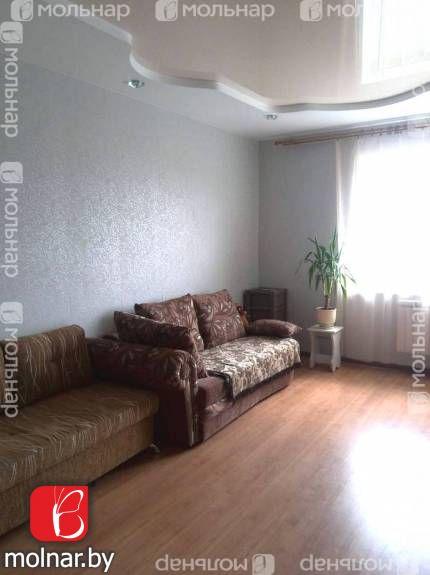 , 51  Продается 1-комнатная квартира в монолитно-каркасном доме, 2013 года