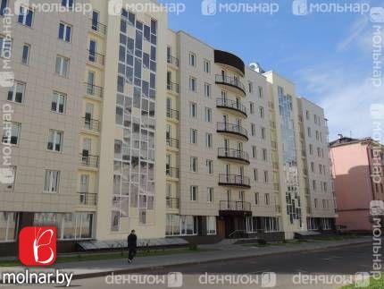 Улица Смолячкова 4. Центр города. Каркасно-блочный дом. Год постройки 2013.