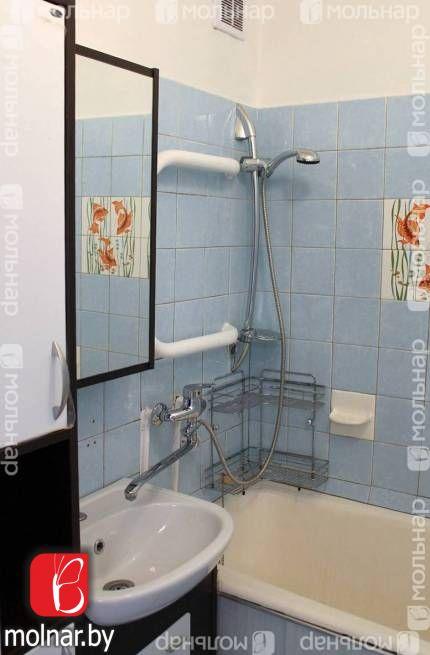 квартира 3 комнаты по адресу Минск, Менделеева ул