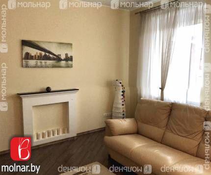 квартира 2 комнаты по адресу Минск, Стариновская ул