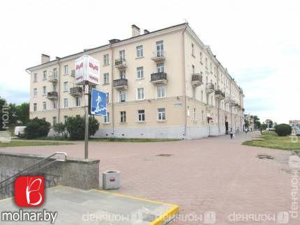 купить квартиру на Партизанский просп., 105