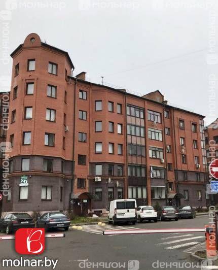 Продаётся двухкомнатная квартира по ул.Стариновская,27