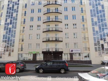 , 4  Малоэтажный новый дом в центре Минска