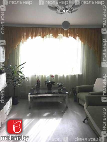 Продажа 3-х комнатной  квартиры. ул.Притыцкого,134