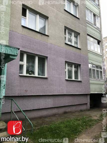 Продажа 2х комнатной квартиры.