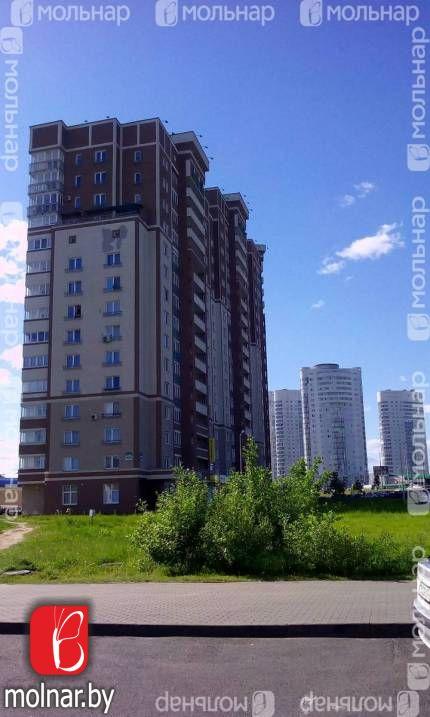 Квартира, которой можно гордится. ул.Притыцкого,105
