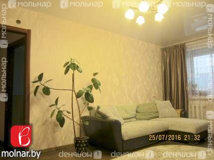 купить квартиру на Якубовского ул, 48