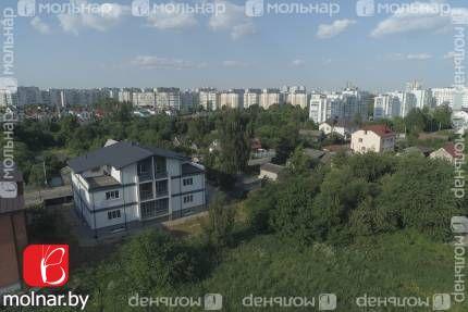 квартира 5 комнат по адресу Минск, Курганная ул