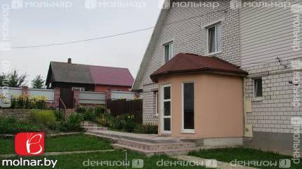 Продаётся квартира в ТАНХАУСе в п.Большевик ул.Садовая