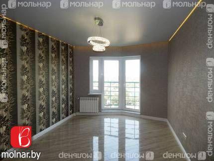 Продаётся элитная квартира с дизайнерским ремонтом. ул.Беды,45