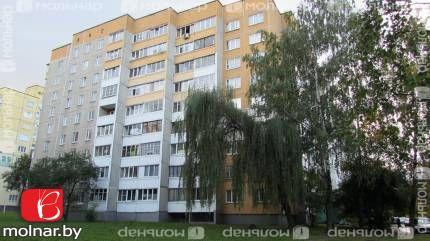 Продаётся 4-х комнатная квартира в жилом состоянии. ул.Одинцова,27