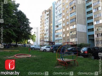 Квартира для старта в столице!  ул.Бельского,53