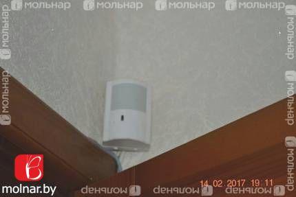квартира 3 комнаты по адресу Минск, Голубева ул