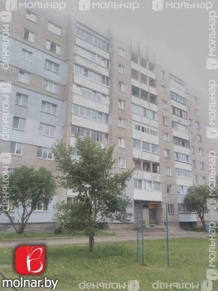 3-комнатная квартира по ул.М.горького
