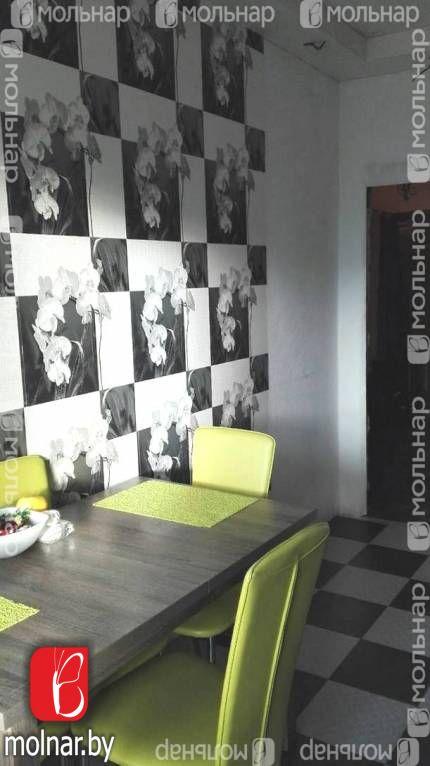 квартира 1 комната по адресу Минск, Жиновича ул