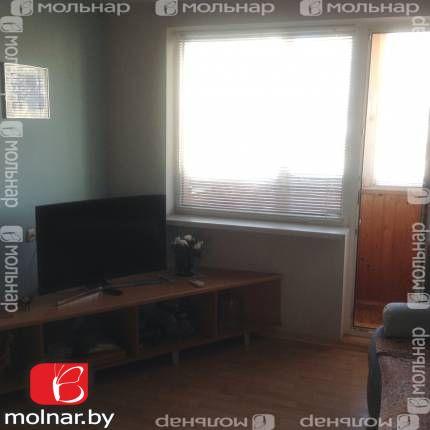 Уютная четырехкомнатная квартира. пр.Рокоссовского,115