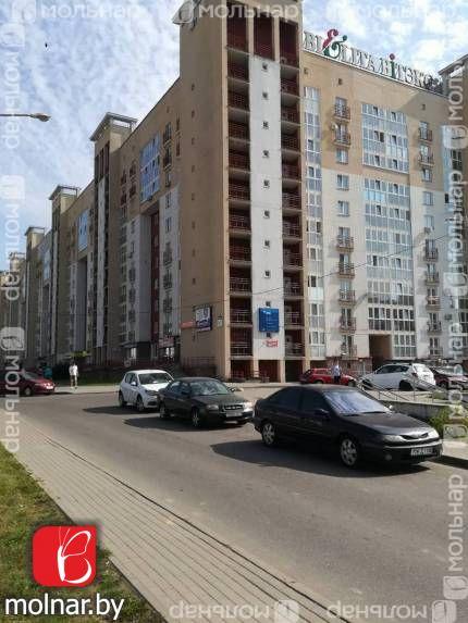 Продается однокомнатная квартира рядом с метро. ул.Притыцкого,91