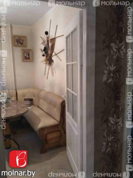 Продается 2-х комнатная квартира.  ул.Нестерова,98