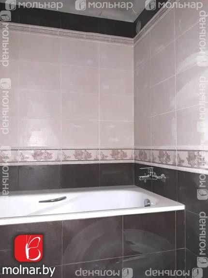Продаётся уютная новая квартира в активно развивающемся районе. п.Копище ул.Подгорная,19 корп. 1