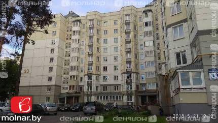 Продается уютная 2-х комнатная с ремонтом. в/г Уручье. ул.Героев 120 дивизии,33
