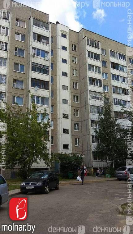 Продажа 1-комнатной квартиры по ул.Селицкого д.99