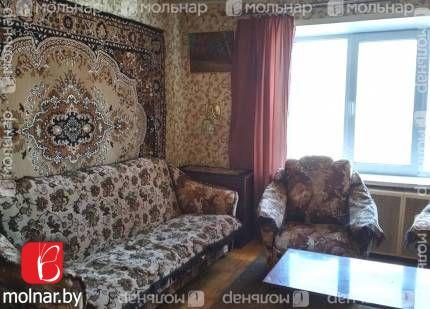 Продается 2-х комнатная квартира в г.Молодечно по Громадовской